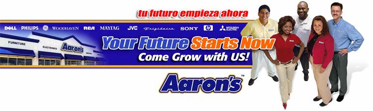 Aaron s Sales & Lease Houston Jobs
