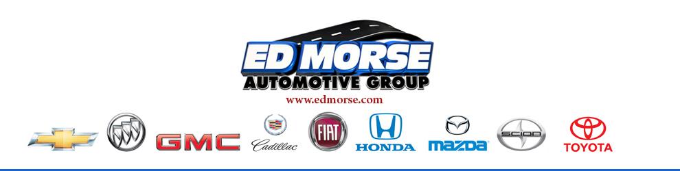 Ed Morse Auto Plaza >> Body Shop Receptionist / Collision Center Customer Service