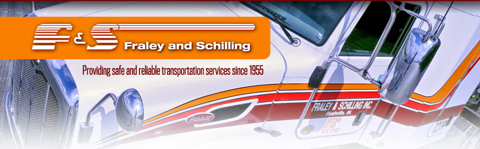 F&S Has The Career you want as a driver!