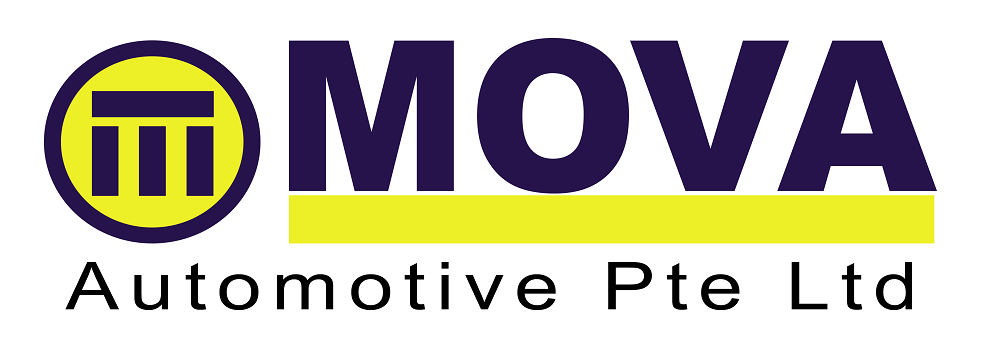 Mova Automotive Pte Ltd