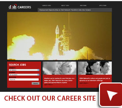 Check out our career site