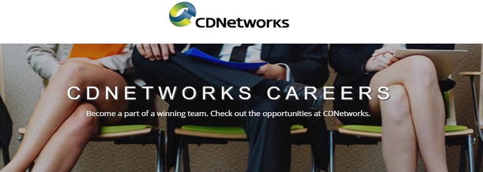 CDNetworks Singapore