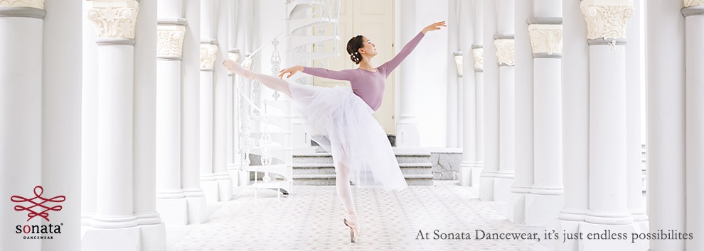 Sonata Rainbow Dancewear Pte Ltd