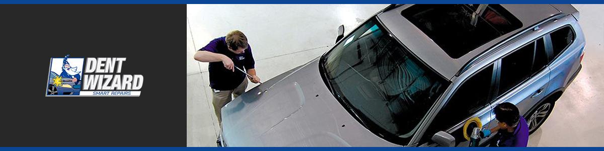 Auto Body Paint Technician Job In San Antonio Tx Dent Wizard