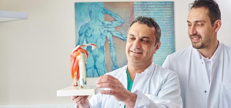 job als assistenzarzt m w orthop die unfallchirurgie in frankfurt am main. Black Bedroom Furniture Sets. Home Design Ideas