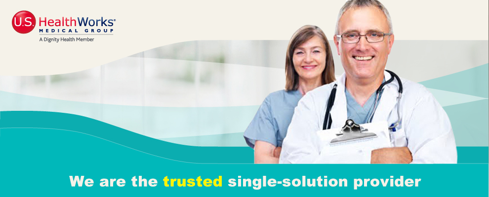 Header Graphic US HealthWorks