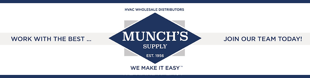 Counter Sales and Service Job in Chicago, IL - Munch's