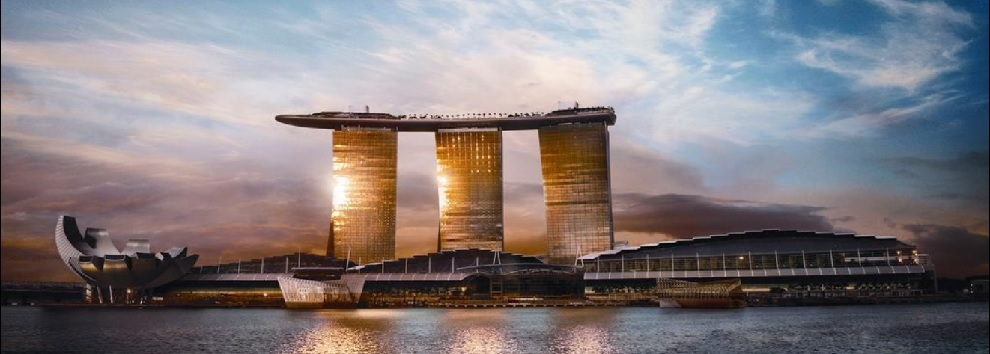 Marina Bay Sands Pte Ltd