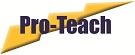 Pro-Teach Education Group Logo