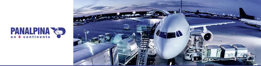 Air Export Team Lead Jobs In San Diego Ca Panalpina Inc