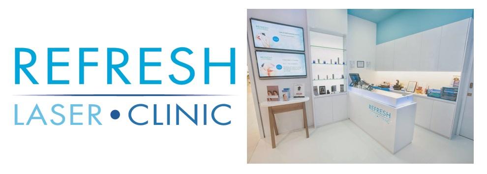 Refresh Laser Clinic Pte Ltd