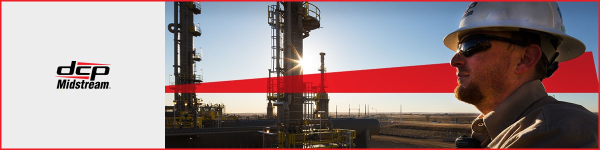Plant Mechanic - Compression at DCP Midstream