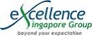 Excellence Singapore Pte Ltd Logo