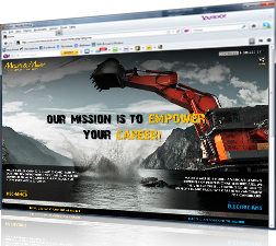screenshot of mechanicshub.com
