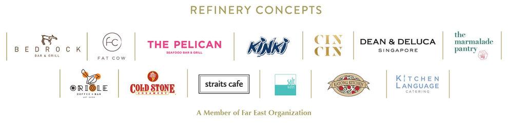 Refinery Concepts Pte Ltd