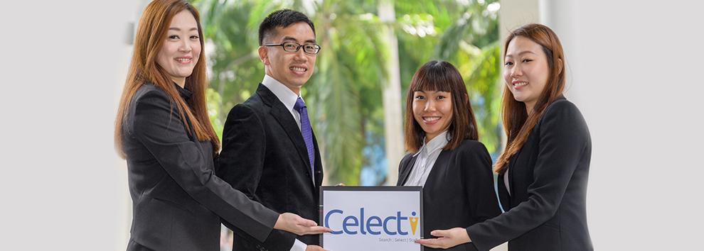 Celecti Pte. Ltd.