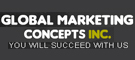 Global Marketing Concepts, Inc.