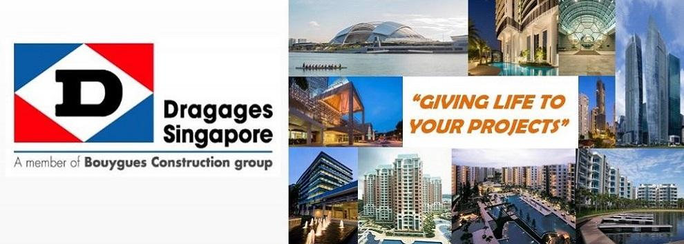 Dragages Singapore Pte Ltd