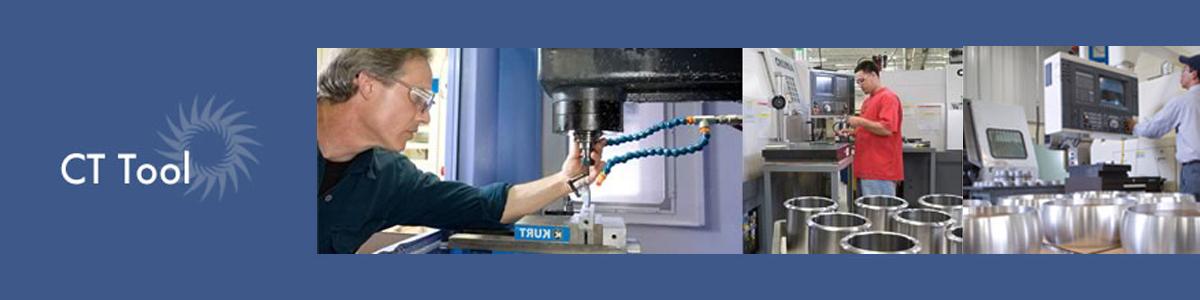 Maintenance Technician Job in Plainville, CT - Connecticut Tool