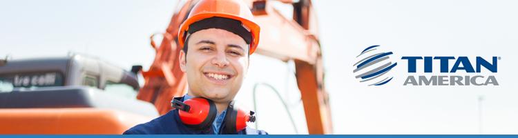 Human Resources Representative Jobs in Troutville VA Titan America – Human Resources Representative