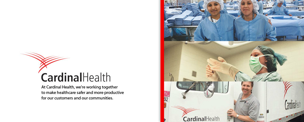 Header Graphic Cardinal Health