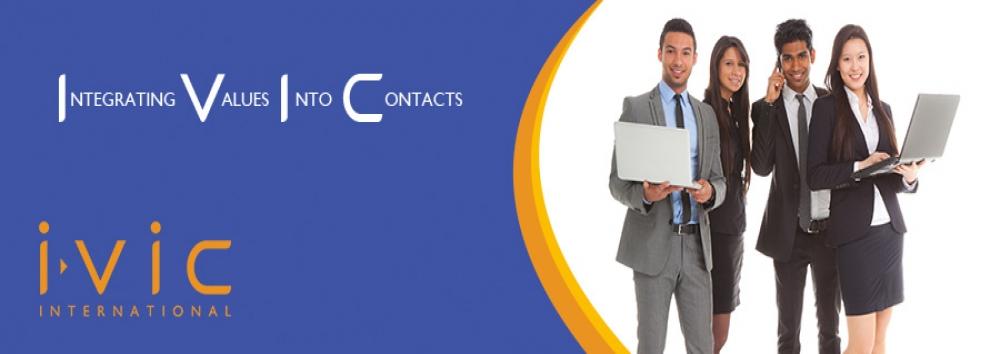 i-vic International Pte Ltd