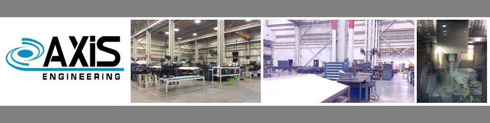 Tool & Die Maker Job in Dundee, MI - Axis Engineering