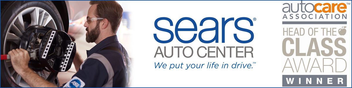 Automotive Center Manager - Glen Burnie, MD Job in Glen