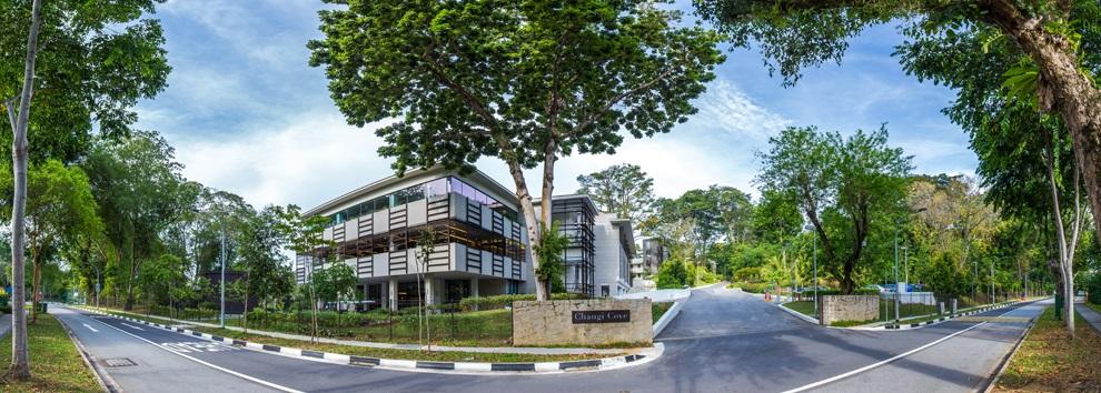 Changi Cove Pte Ltd