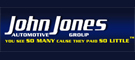 John Jones Automotive Group