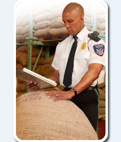 listing security guard associates