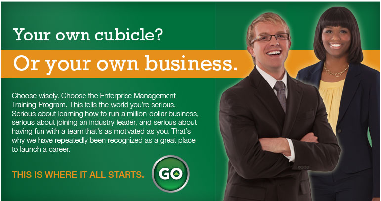 Header Graphic Enterprise Rent-A-Car, Inc.