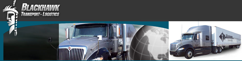 CDL Class A Driver- Midwest Region at Blackhawk Transport