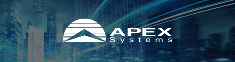 MUMPS ProgrammerDeveloper Jobs in St Petersburg FL Apex Systems – Mumps Programmer