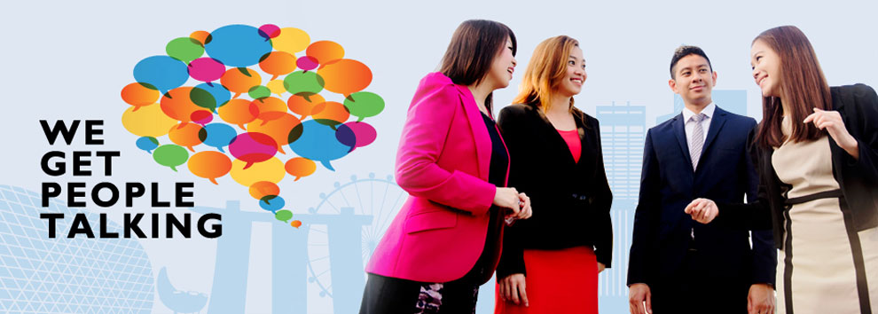Recruit Legal Pte Ltd