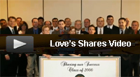Love's Shares Video
