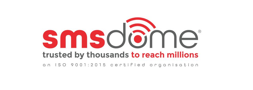 SmsDome Pte Ltd