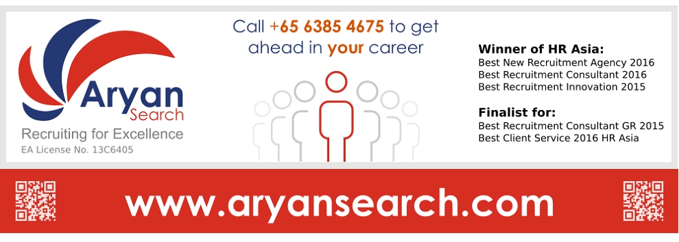 Aryan Search Pte Ltd