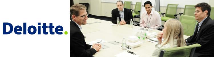 OBIEE Developer Jobs in Arlington, VA - Deloitte