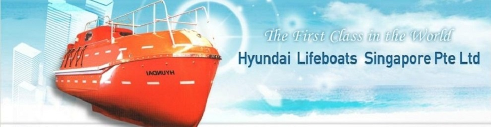 Hyundai Lifeboats Singapore Pte Ltd