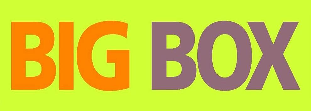 Big Box Singapore Pte Ltd