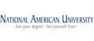 National American University