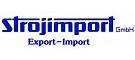 Strojimport GmbH Export - Import