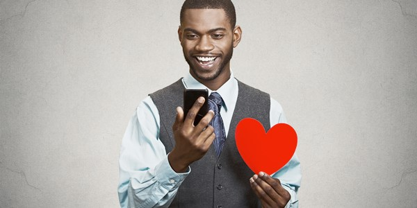 Saint-Valentin : Top 10 des applis dating et romantiques