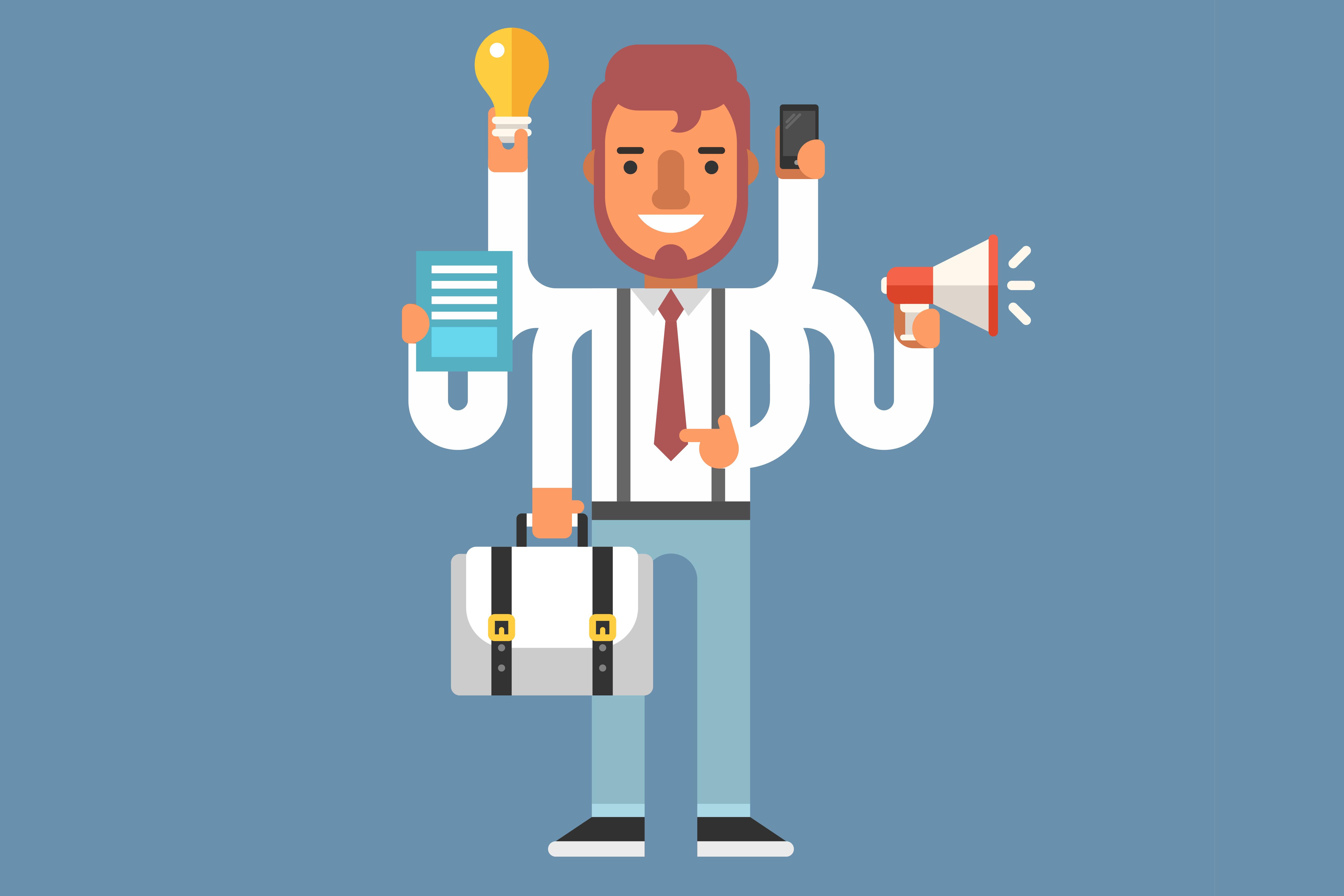 10 qualités requises pour travailler dans une start-up