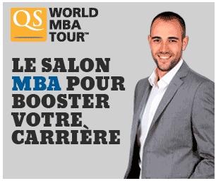Le plus grand salon des mba internationaux paris for Salon mba