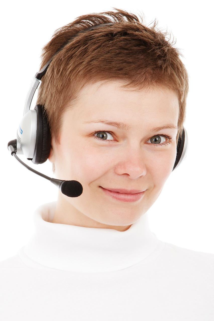 Travailler dans un centre d'appels