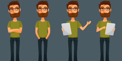 Les 10 erreurs de langage corporel à éviter en entretien