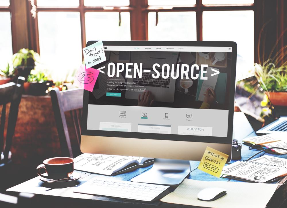 Des places à prendre dans l'open source !