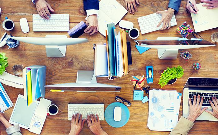 3 avantages à travailler